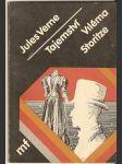 Tajemství Viléma Storitze - J. Verne - náhled