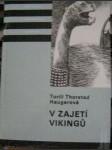 V zajetí Vikingů - T. T. Haugerová - náhled