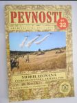 86722108e Mobilizovaná československá armáda 1938 - (30. září 1938) - náhled