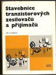 Stavebnice tranzistorových zesilovačů a přijímačů - J. Svoboda - náhled
