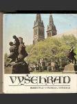 Vyšehrad - Praha - náhled