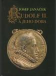 Rudolf II. a jeho doba /1552 - 1576/ - náhled