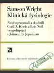 Klinická fysiologie - náhled
