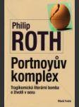 Portnoyův komplex (Tragikomická literární bomba o životě v sexu) - náhled