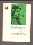 Život J.A. Rimbauda - dopisy a dokumenty - náhled