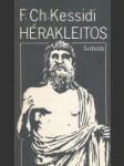Hérakleitos - náhled