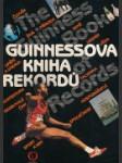 Guinnessova kniha rekordů - náhled