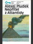 Nepřítel z Atlantidy - náhled