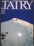 Tatry - zima-šport-krása - náhled