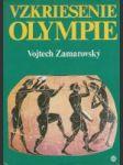 Vzkříšení Olympie - náhled