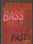 Ohnivá past (Bass Jefferson) - náhled