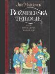 Rožmberská trilogie - náhled
