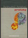 Proluky (2004) - náhled