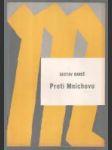 Proti Mnichovu - náhled