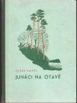 Junáci na Otavě - náhled