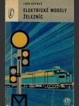 Elektrické modely železníc - náhled
