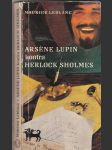 Arsene Lupin kontra Herlock Sholmes - náhled