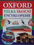 Oxford Velká školní encyklopedie  - náhled