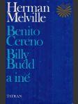Benito Cereno, Billy Budd a iné - náhled