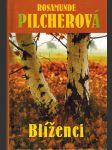 Blíženci (Pilcherová Rosamunde) - náhled
