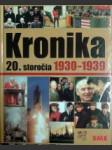 Kronika 20. storočia 4 (1930 - 1939) - náhled