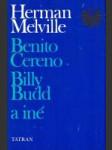 Benito Cereno / Billy Budd a iné - náhled