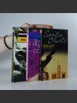3x Agatha Christie ve francouzštině - náhled