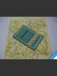 Českobudějovicko s mapou a fotkami stn 1959 stav 1 - náhled