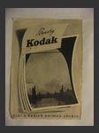 Papíry Kodak - náhled