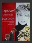 Tajemství života a smrti Lady Diany - náhled
