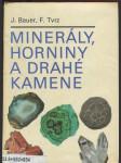 Minerály, horniny a drahé kamene - náhled