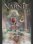 Letopisy Narnie: Stříbrná židle - náhled