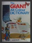The Giant All Colour Dictionary - náhled