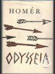 Odysseia (Odeon) - náhled