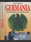 Germania od porážky ke sjednocení - náhled