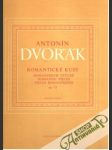Antonín Dvořák - Romantické kusy - náhled