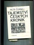 Tajemství českých kronik (Cesty ke kořenům husitské tradice) - náhled