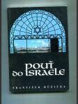 Pouť do Israele - náhled