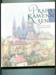 Praha - kamenný sen - náhled