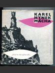 Karel Hynek Mácha : Jasná noc mne vzhůru vábí... (obsahuje mj. Máj) - náhled