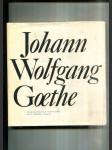 Johann Wolfgang Goethe: Výbor z poezie - náhled