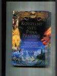 Kouzelný svět Pána Prstenů (Okouzlující mýty, legendy a fakta v pozadí jednoho z nejslavnějších románů) - náhled