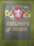 Království české I. (Střední Čechy) - náhled