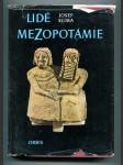 Lidé Mezopotámie - náhled
