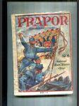 Prapor (Velký občanský kalendář na přestupní rok 1916), ročník XII. - náhled