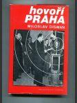 Hovoří Praha (Vzpomínky na revoluční květnové dny 1945 v rozhlase) - náhled