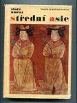 Staré umění střední Asie - náhled