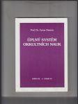 Úplný systém okkultních nauk (Kniha III. Kniha IV.) - náhled