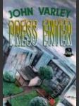 Press Enter - náhled
