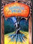 Makropulos speciál - náhľad